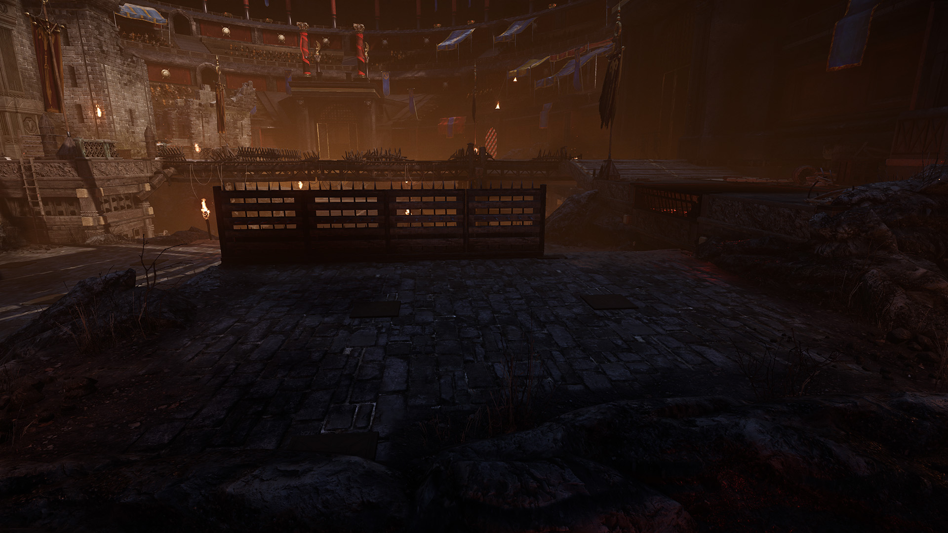 Ryse Son of Rome Screenshot End of the World
